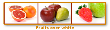 fruit_over_white